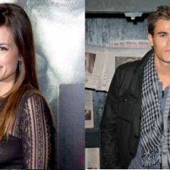 Paul Wesley de Vampire Diaries ... il épouse une actrice de Pretty Little Liars