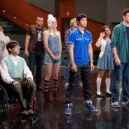 Born This Way de Lady Gaga ... nouvel hymne de Glee (spoiler)