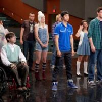 Born This Way de Lady Gaga ... nouvel hymne de Glee (spoiler)
