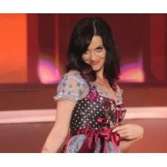 Katy Perry et ses bonnes résolutions ... elle boycotte Google
