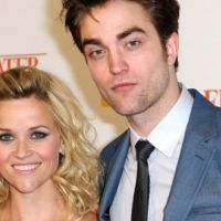 PHOTOS Robert Pattinson et Reese Witherspoon ... tenues accordées pour enflammer Sydney