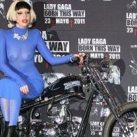 Lady Gaga et ses désirs profonds ... elle veut un mari et des enfants