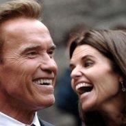 Arnold Schwarzenegger ... L'heure du divorce avec sa femme Maria Shriver