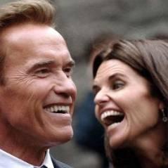 Séparation d'Arnold Schwarzenegger et Maria Shriver ... PHOTOS ... Retour sur 25 ans d'amour