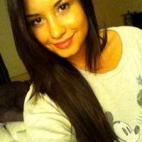Demi Lovato en brune ... sa photo postée sur Twitter