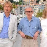 Minuit à Paris et aujourd'hui à Cannes ... les acteurs au Festival (PHOTOS)