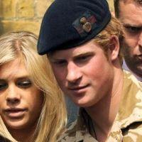 Prince Harry et Chelsy Davy ... Le mariage ... ou la séparation