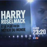 Harry Roselmack et le plus vieux métier du monde sur TF1 demain ... bande annonce