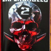 The Expendables 2 ... la première affiche et le synopsis ENFIN dévoilés
