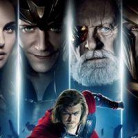 Thor encore dans le top 4 du Box-Office américain ... un film très rentable