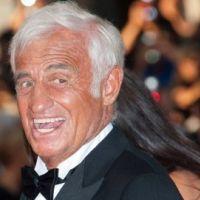 Belmondo à Cannes ... hommage à Bébel Le Magnifique (PHOTOS)