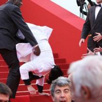 Cannes 2011 PHOTOS ... La Croisette s'amuse (best-of insolite)