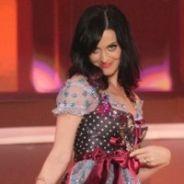 Katy Perry ... Au top des charts durant un an, un nouveau record