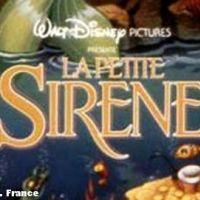 La Petite Sirène ... bientôt en film dans une nouvelle version