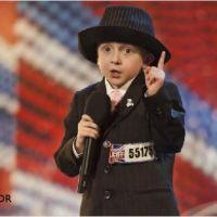 Découvrez un futur Justin Bieber de 7 ans pas comme les autres (VIDEO)