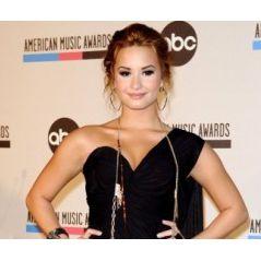 Demi Lovato ... En concurrence avec son ex Joe Jonas