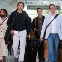 Very Bad Trip 2 avec Bradley Cooper ... déjà un record au box-office US