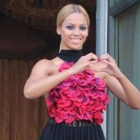 Beyoncé ... Filmée en pleine répétition du single 1+1 (VIDEO)