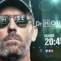 Dr House saison 6 épisodes 10 et 11 sur TF1 ce soir ... bande annonce