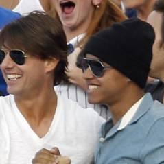 Connor Cruise DJ ... le fils de Tom Cruise et Nicole Kidman dans la musique