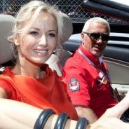 PHOTOS ... pluie de stars sur Monaco pour le Grand Prix