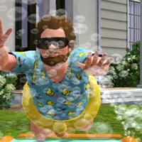Very Bad Trip 2 devient Very Bad Sleep, la parodie des Sims (VIDEO)