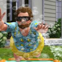 Very Bad Trip 2 devient Very Bad Sleep, la parodie des Sims (VIDEO)