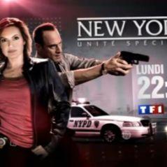 New York Unité Spéciale saison 12 épisode 14 sur TF1 ce soir ... bande annonce