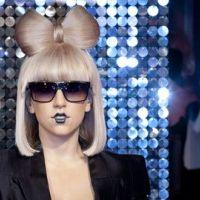 Lady Gaga ... Elle apprend le langage des signes pour ses fans sourds