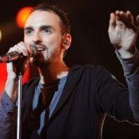 Christophe Willem ... Son nouveau single dispo en septembre