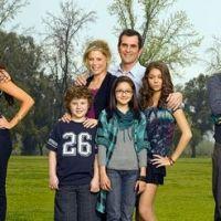 Modern Family saison 3 ... un rôle pour Lady Gaga