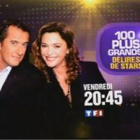 Les 100 plus grands délires de stars sur TF1 ce soir ... vos impressions