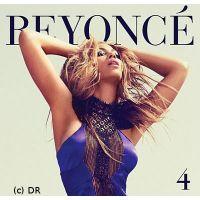 Beyoncé ... sexy comme pas deux pour ''4'' (PHOTOS)