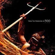 Le film Les immortels ... 4 nouvelles affiches