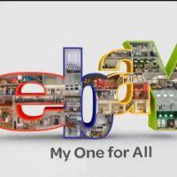 eBay VIDEO...La nouvelle publicité renversante du site