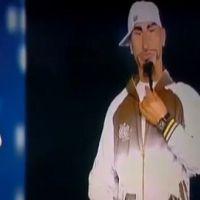 La Fouine VIDEO ... Sa propre marionette aux Guignols de l'Info