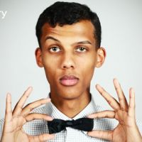 Stromae : Alors on Danse avec les Black Eyed Peas au Stade de France (VIDEO)