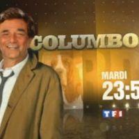 Audiences TV : L'ultime enquête de Columbo offre la tête à TF1