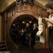 Bilbo Le Hobbit ... les images officielles du tournage