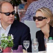 PHOTOS ... Albert de Monaco et Charlene : sortie détendue à une semaine de leur mariage