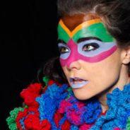 Björk revient avec Crystalline, un nouveau single qui coule de source (AUDIO)