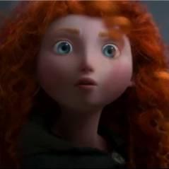 Rebelle de Pixar VIDEO ... elle sera Brave au cinéma en 2012