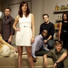 Grey's Anatomy saison 8 et Private Practice saison 5 ... la date de diffusion