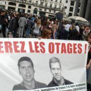 Libération des otages Ghesquière et Taponier : bientôt en France (VIDEO)