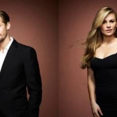 True Blood saison 4 : la température monte entre Eric et Sookie (spoiler)