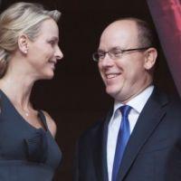 Mariage Monaco : Albert et Charlène en civil ce vendredi