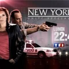New York Unité Spéciale saison 9 épisode 4 et 6 sur TF1 ce soir ... vos impressions