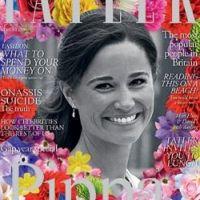 Pippa Middleton célibataire ou pas : Pierre Sarkozy prétendant idéal selon la presse anglaise