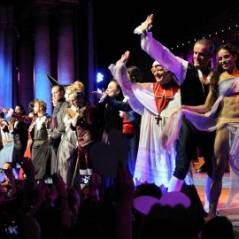 Mozart l'opéra rock : la dernière à Bercy (PHOTOS)