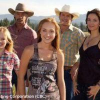 Heartland saison 4 : le DVD de la partie 1 dispo le 3 août 2011